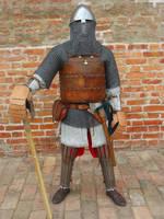 Varangian Guard Update 2 by Stholm