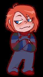 Chucky by Trans-Karamatsu