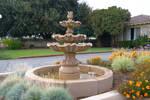 Fountain 4-Stock