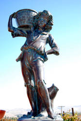 Statue 9-Stock by Thorvold-Stock