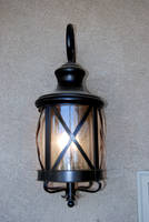 Light Fixture 2-Stock by Thorvold-Stock