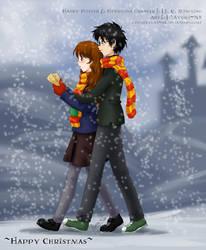 hp - it's the magic by Ayumi-NB