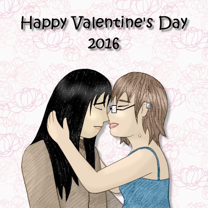UB Valentines Day 2016 by usedbooks