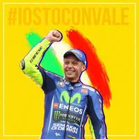 Valentino Rossi - #IoStoConVale