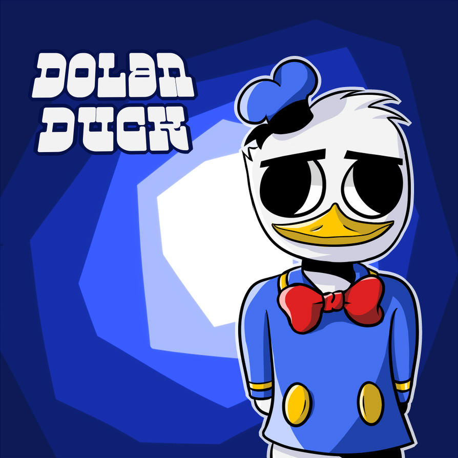 Dolan duck spiderman - photo#15