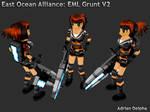 Alliance EML Grunt Revision