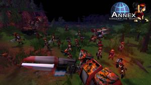 Annex Release 3 Screenshot