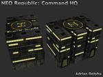 Neo Republic Command HQ