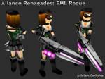 Alliance Renegades: EML Rogue