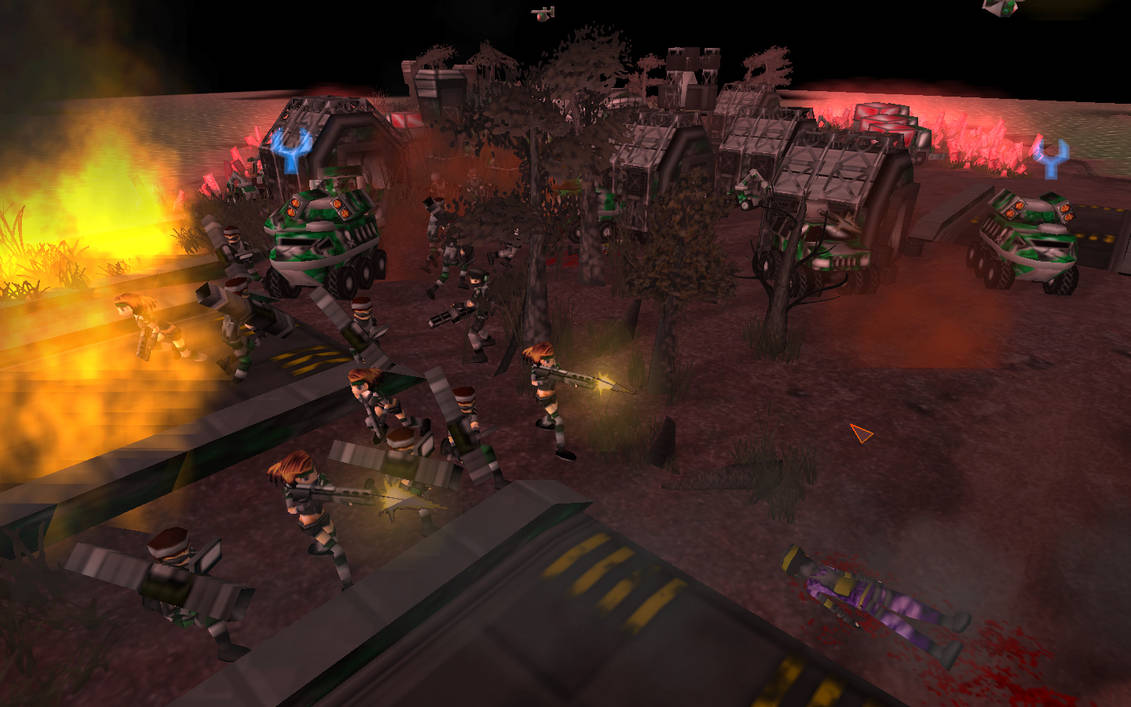 Annex: Conquer the World v4.0 Release Screenshot! by DelphaDesign