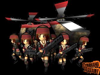 Command Assault Transport