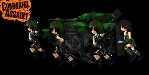 CommandAssault Visor1