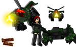 Command Assault Visor2