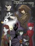 Jack Skellington  Anime