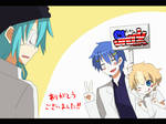 Anime, Happy Tree Friends, Russell,