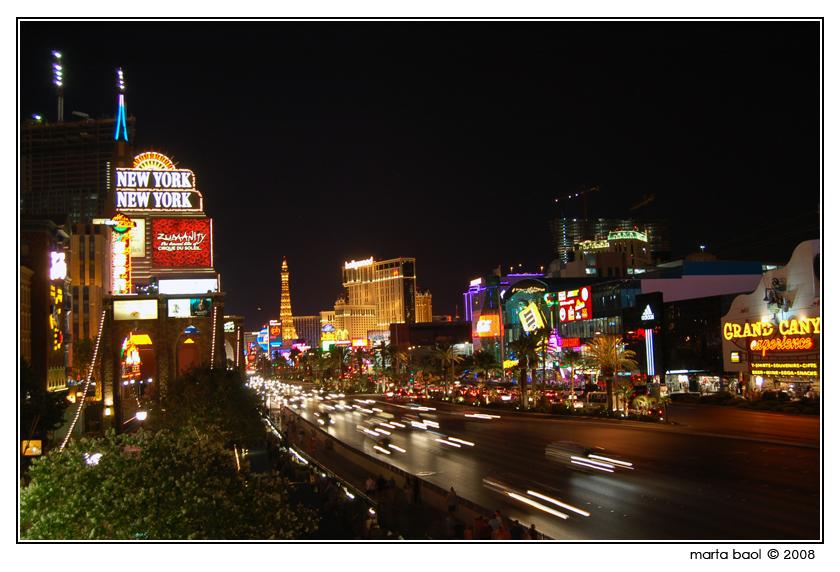 Viva Las Vegas by martabaol