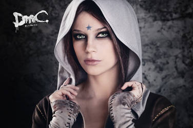 Kat - DmC cosplay (test 1) by LuckyStrikeCosplay