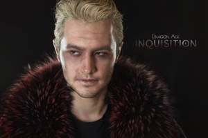 Cullen - Dragon Age Inquisition cosplay