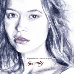 Serenity - River [updated]