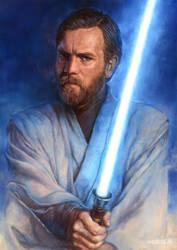 Jedi: Obi-Wan