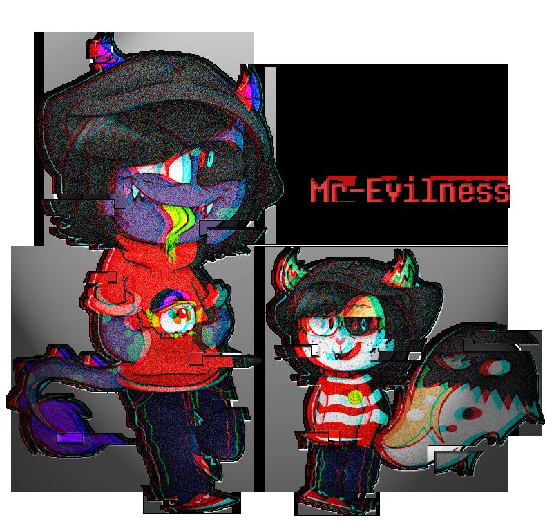 Mr-Evilness's Profile Picture