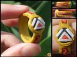 Runescape - Ring of Kinship