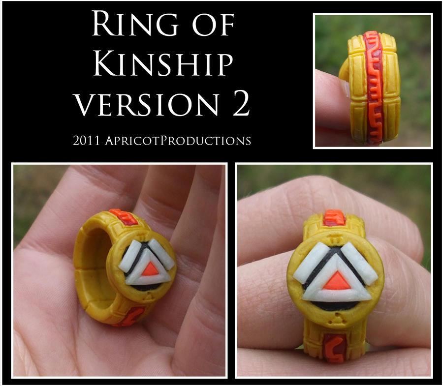 Runescpae Clay Ring
