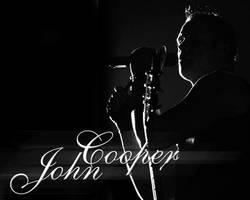 John Cooper by LadyKayla2011