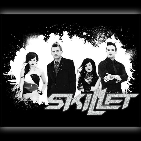 Skillet By LadyKayla2011 On DeviantArt