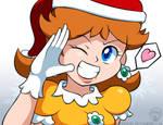 Santa Daisy
