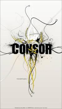 Consor  Mesantropia