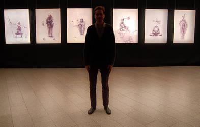 Meta Monks at By:Larm 2009