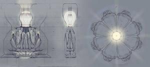 Lamp Design by egilpaulsen