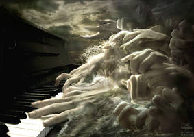 Furioso deluge by egilpaulsen