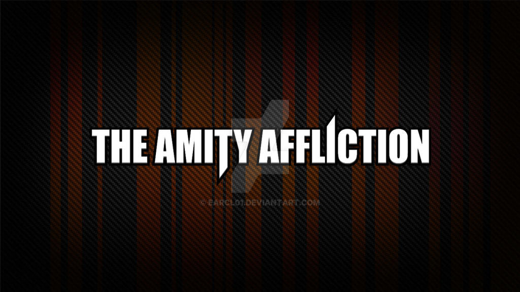 Amity Affliction Wallpaper By Earcl01