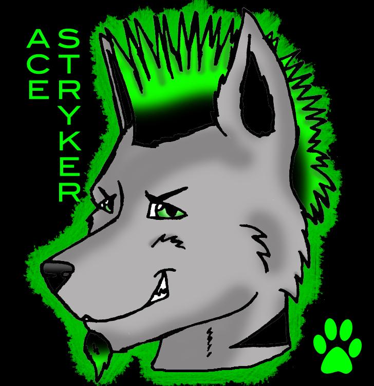 Avatar 2 Yet: Ace Stryker Avatar 2 By Darkkraven On DeviantArt