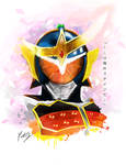 Armored Rider Gaim
