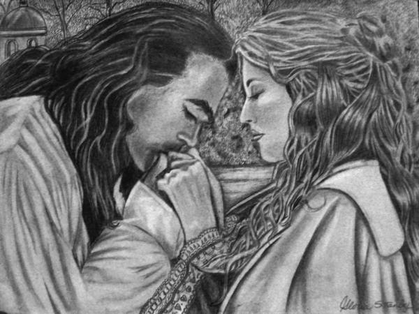 Loreena McKennitt - The English Ladye and the Knight