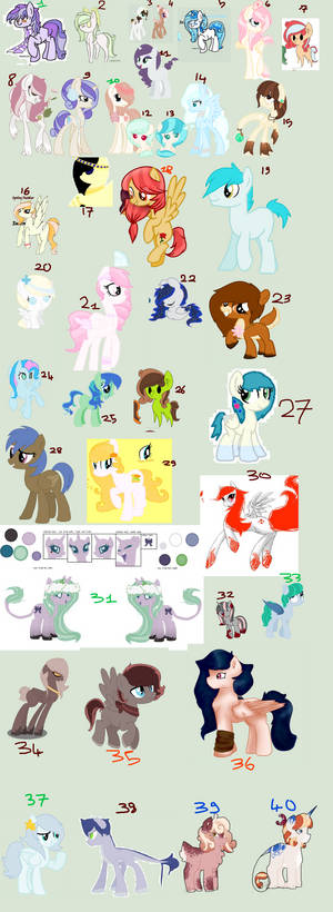 ADOPTS|| FREE/50 POINTS MAX