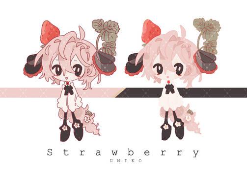 Strawberry Umiko (CLOSED)