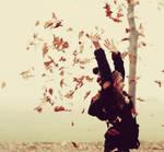 Hooray for autumn