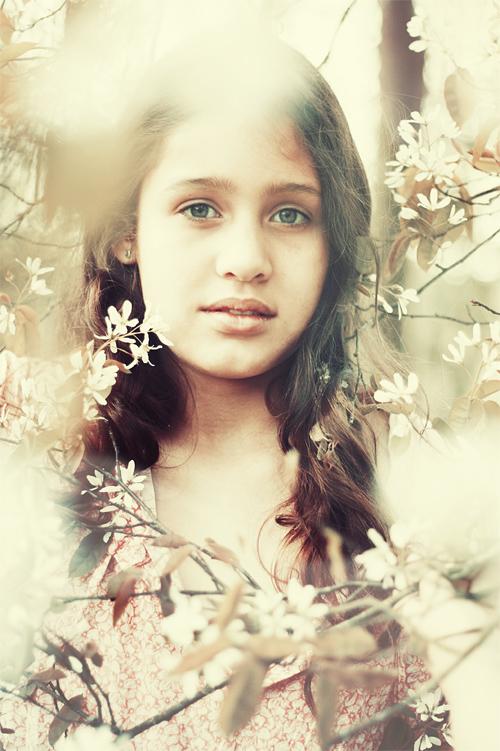 Blossom by Lionique
