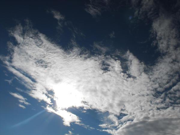 Ocean of a sky by a-mockery