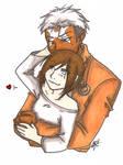FMA- Protective Husband