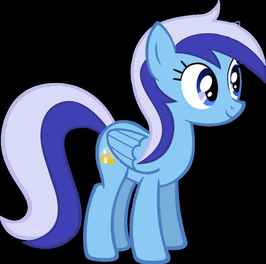 Colgate Pegasus by demondave999