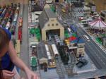 Lego 2nd City 5