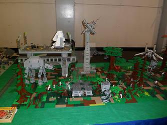 Lego Star Wars 2 by V-kony