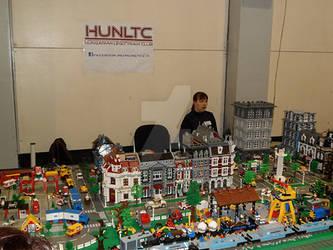 Lego City 2 by V-kony