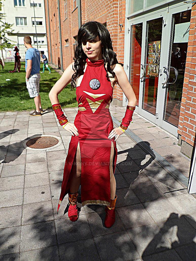 Antonia Stark