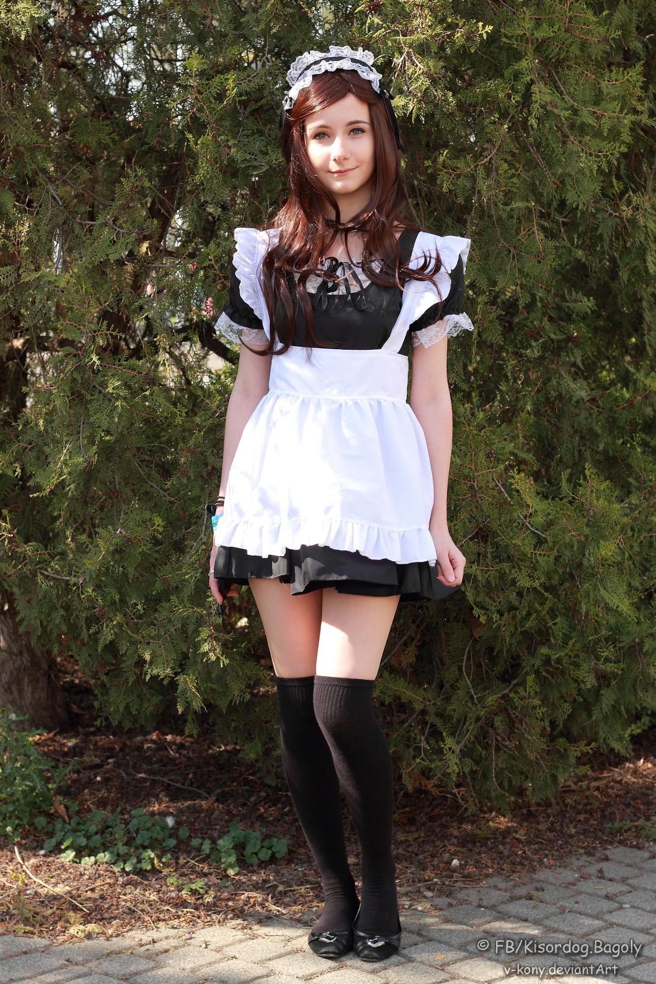 Maid Lolita 2